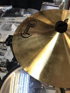 Pearl ドラム02